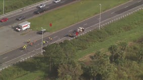 FHP investigating deadly crash on State Road 417