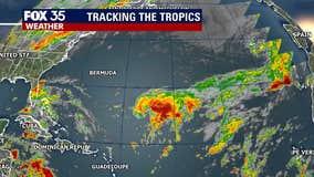 Tracking the Tropics: Oct. 19