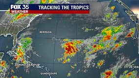 Tracking the Tropics: October 19th