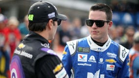 NASCAR: Alex Bowman to replace Jimmie Johnson in No. 48 car in 2021