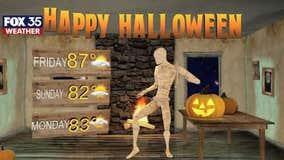 Weather Forecast: October 26, 2020