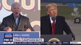 Final campaign blitz