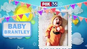 Weather Babies: October 26 - 30
