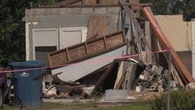 2 months after destructive tornado, DeLand still recovering