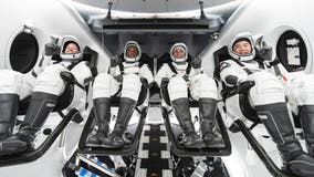 Meet the astronauts going on the 2nd crewed NASA, SpaceX mission