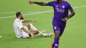 Dike continues strong play, Orlando City tops Atlanta United