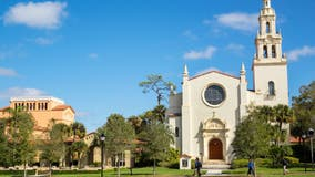 Rollins College testing campus wastewater for COVID-19