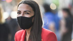 AOC says Biden 'needs' to be pushed on erasing $50,000 in student loan debt