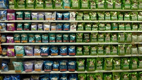 Dog food recall over high levels of mold byproduct expands: FDA