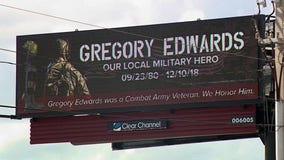 Billboards raise awareness about inmate's death in race for Brevard Sheriff