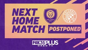 MLS postpones Sunday's Orlando-Columbus match due to COVID-19 cases in Columbus