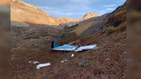 Central Florida newlyweds killed in Colorado plane crash