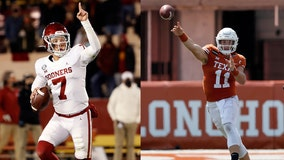 Red River Showdown: Anything but predictable