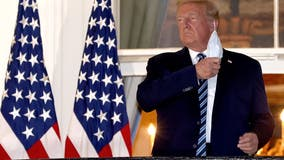 Trump halts COVID-19 stimulus talks until after election