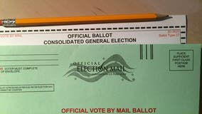 Deadline to request vote-by-mail ballot is Saturday