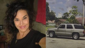 Medical examiner confirms identity of body found in car as missing Belle Isle mother
