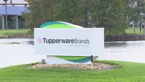 Tupperware sees big profits during pandemic