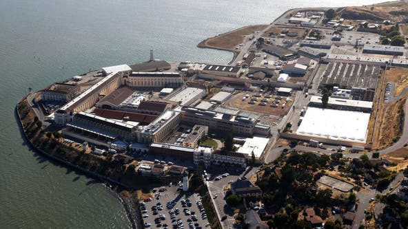 Court orders California to cut San Quentin inmate population by half