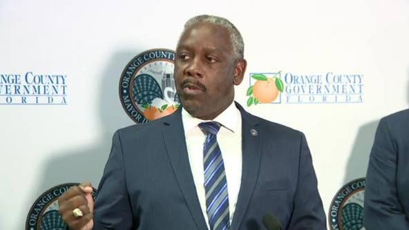 Orange County community task force chosen to curb gun violence