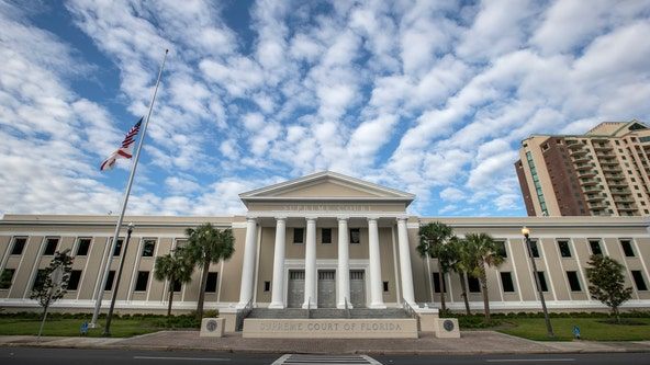 Florida Supreme Court dismisses lawsuit over open primary lawsuit