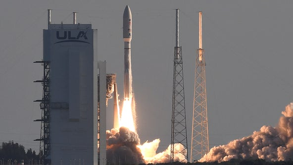 ULA announces Election Day launch of Atlas V rocket