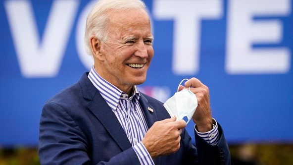 Joe Biden will return to Florida this week as Election Day approaches