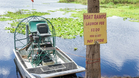 Court invalidates Florida county ordinance on airboat noise