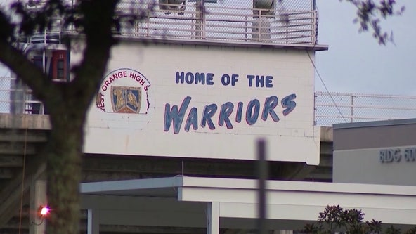 West Orange H.S. reopens following COVID-19 cases
