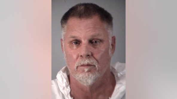 Leesburg man shoots neighbor dead after argument, deputies say
