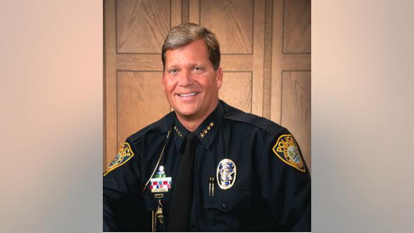 Ocala police chief killed in plane crash