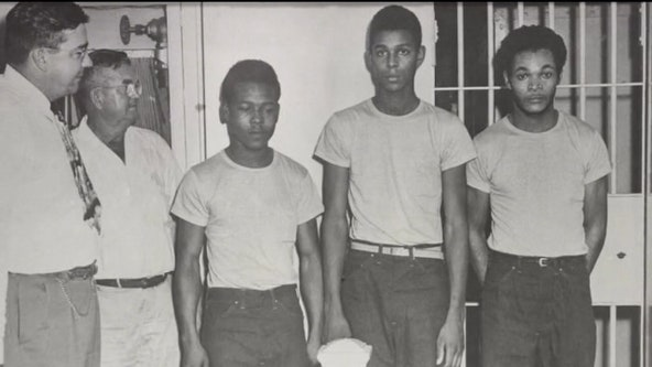 Prosecutor seeks to toss out convictions, indictments of 'Groveland Four'