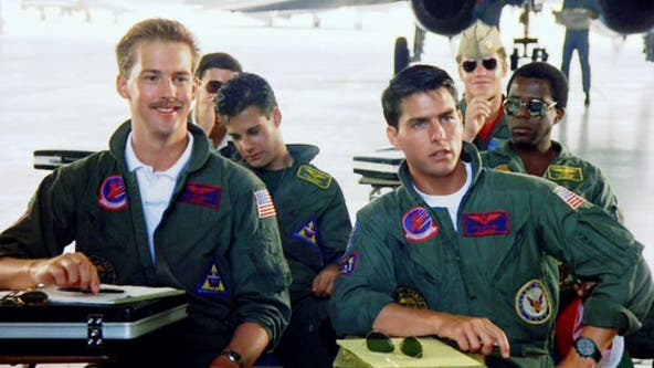 Auction selling Tom Cruise's 'Top Gun' bomber jacket, Julia Roberts' 'Pretty Woman' boots expects $5M in sales