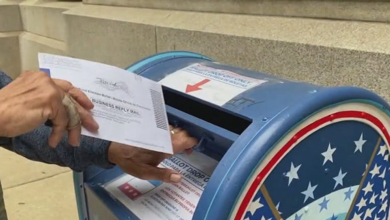 Naked ballots in Pennsylvania will not be counted