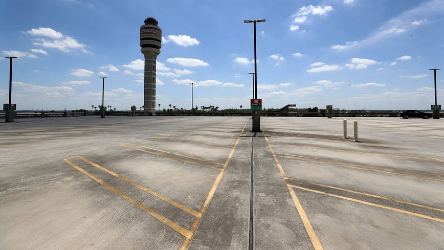 Orlando-area businesses struggle as travel industry has trouble