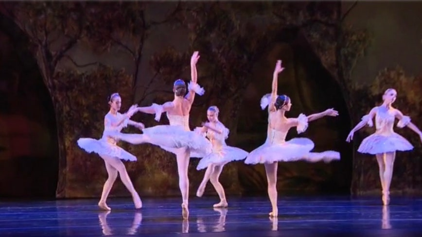 Orlando Ballet heading back to the stage for 'The Sleeping Beauty'