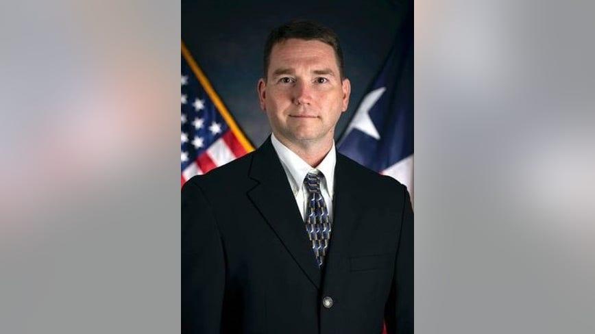 Memorial service held for HFD Arson Investigator Lemuel Bruce