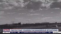 How to protect yourself in dangerous situations