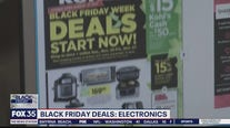 Black Friday deals: Electronics