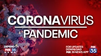 Florida adds 5,558 new cases of coronavirus, 7 additional deaths