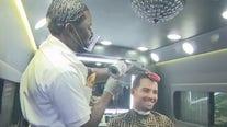 Barber Luxe Mobile Barbershop in Orlando