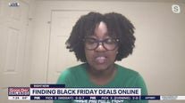 Finding Black Friday deals online