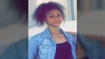 Florida Missing Child Alert issued for 14-year-old girl