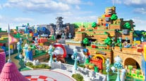 Super Nintendo World Japan announces grand opening event