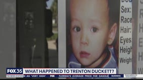 What happened to Trenton Duckett?