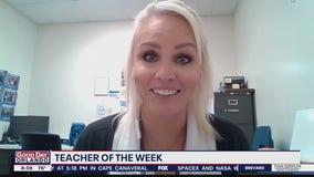 Teacher of the Week: Jordan Dark