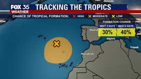 Tracking the Tropics: Nov. 29
