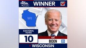 Dispelling myths about Joe Biden's Wisconsin win