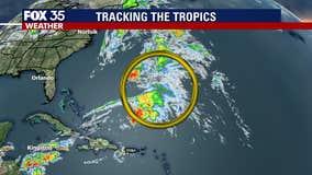 Tracking the Tropics: November 23, 2020
