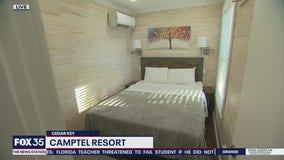 David Martin Reports: Camptel Report
