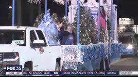 Ocala Christmas Parade approved